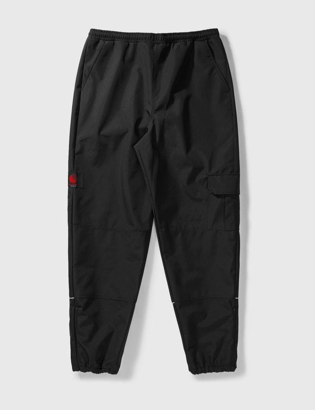 Hellrazor Disaster Nylon Pants Black Men
