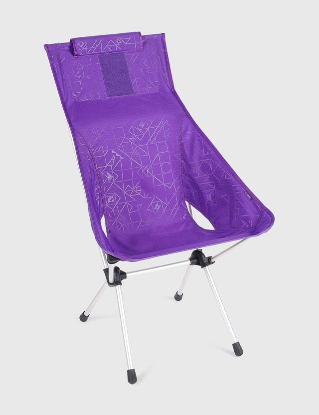 Helinox BTS x Helinox Sunset Chair
