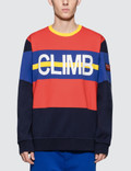 Polo Ralph Lauren Double Knit Tech Sweatshirt Picutre