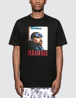 Pleasures Beware T-Shirt