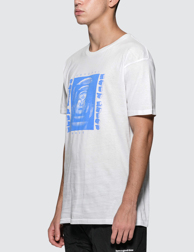 The Quiet Life Crystal Daze S/S T-Shirt