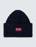 Polo Ralph Lauren Hi Tech Beanie Picture