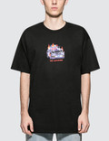 Huf Game Over S/S T-Shirt Picture