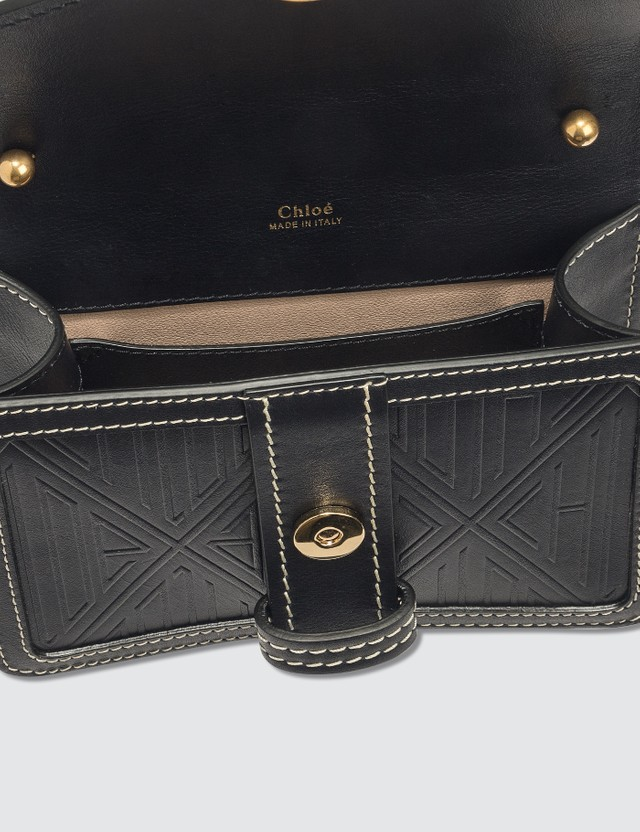 Chloé Aby Chain Mini Shoulder Bag