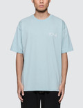 Polar Skate Co. Fill & Stroke Logo S/S T-Shirt Picture