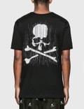 Mastermind World Noise T-Shirt Black Men