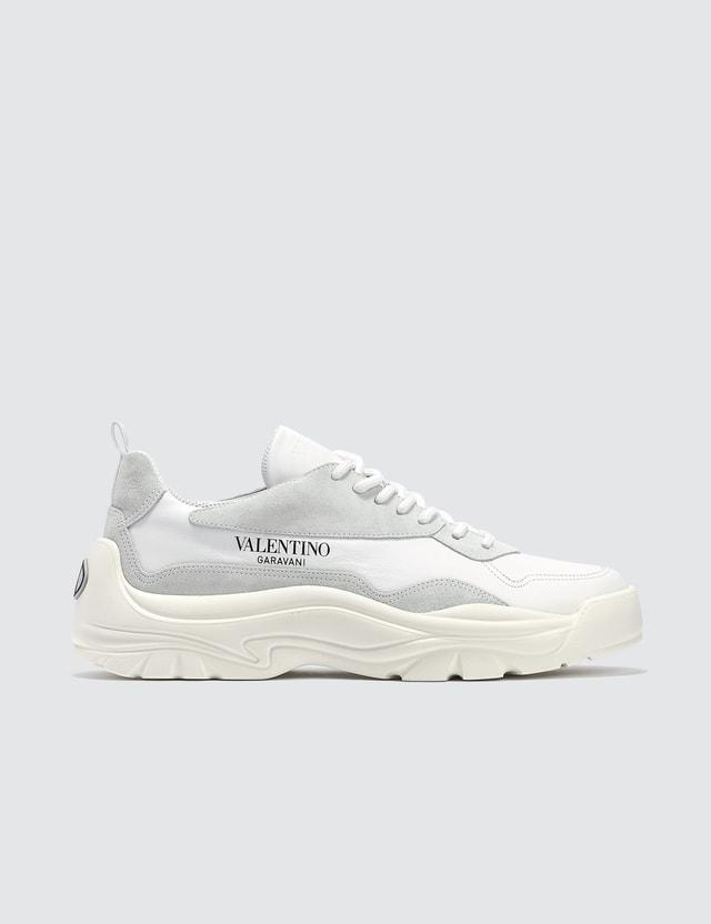 Valentino Low Top Sneaker