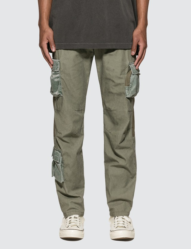 John Elliott Miramar Tactical Cargo Pants
