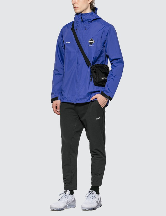 F.C. Real Bristol Wide Training Pants
