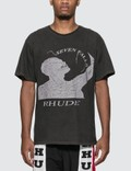Rhude Seven Falls T-Shirt Picture