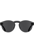 Super By Retrosuperfuture Tuttolente Paloma Black Sunglasses Picutre