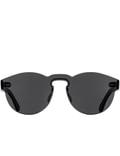 Super By Retrosuperfuture Tuttolente Paloma Black Sunglasses Picture