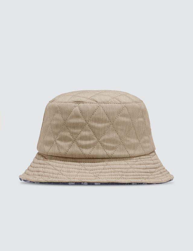 Kangol Reversible Bucket Hat