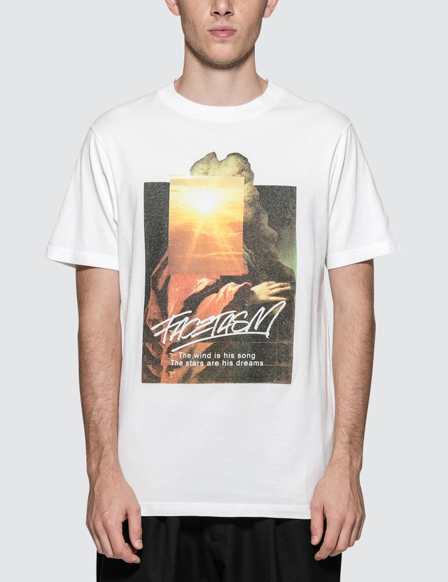 Facetasm Sunset T-Shirt