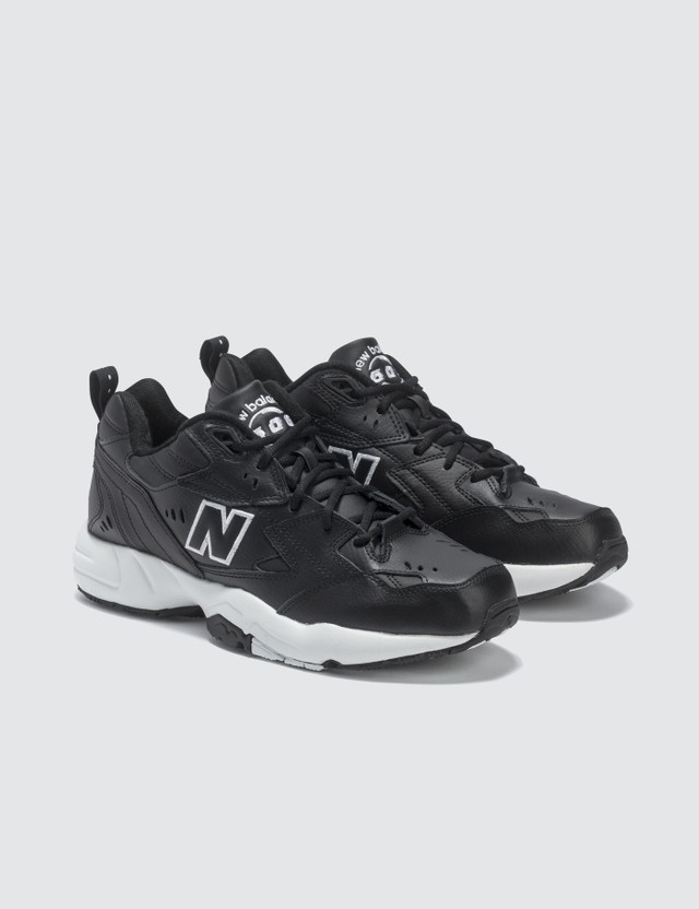 New Balance MX608 Sneaker Black Men