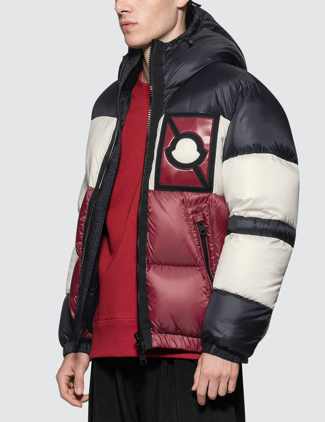 Moncler Genius Moncler x Craig Green Tresher Jacket