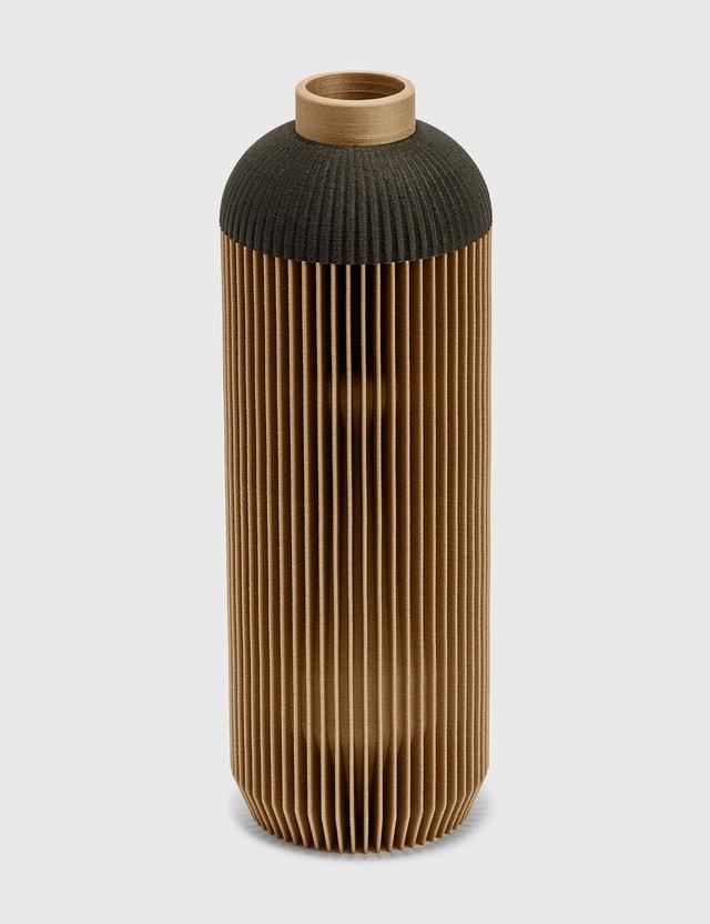 Minimum Design ONDE Vase Natural Life