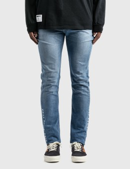 Billionaire Boys Club Slim Fit Denim Pants