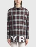 Burberry Brigitte Shirt Picutre