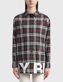 Burberry Brigitte Shirt