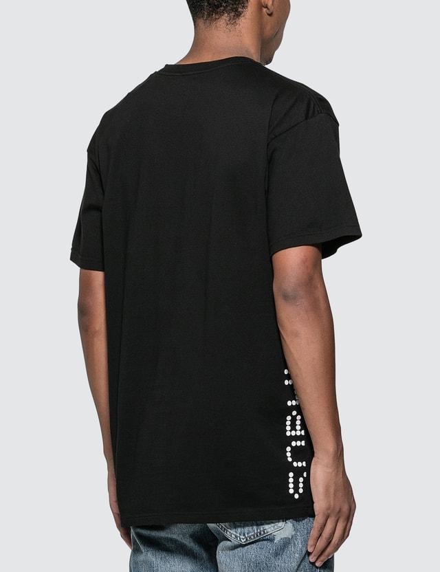 SOPHNET. Authentic Logo Scorpion T-shirt