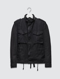 Off-White Basic M65 Military Jacket Picutre