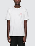 Huf Good Trips Triangle S/S T-Shirt Picutre