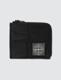 Stone Island Wallet Picture