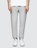 Champion Reverse Weave Elastic Cuff Sweat Pants Picture