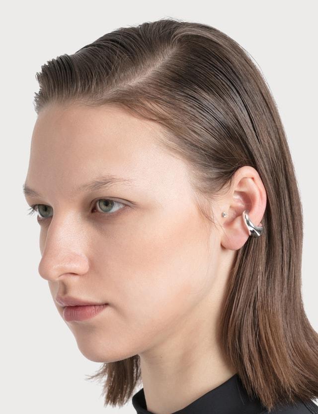 D'heygere Signet Ear Cuff