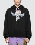 Palm Angels Angel Hoodie Picture