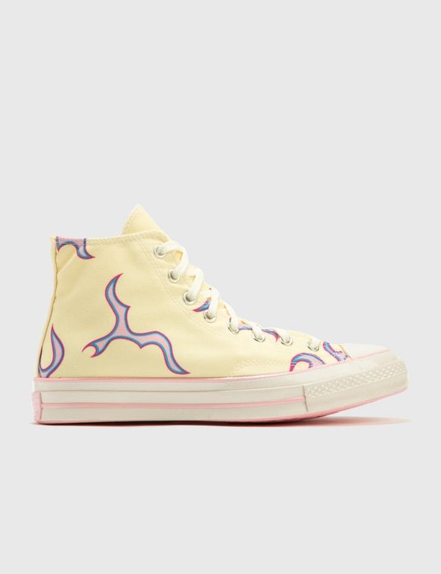 Converse Converse x Golf Wang Chuck 70 High Sneaker