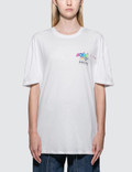 Aalto Heavy Jersey Logo S/S T-Shirt Picture