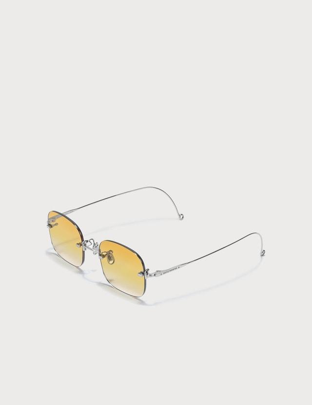 Gentle Monster Gentle Monster x Jennie Daisy 02(Y) Sunglasses