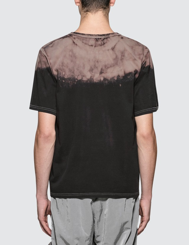 Misbhv Destroyed Graphic Military S/S T-Shirt