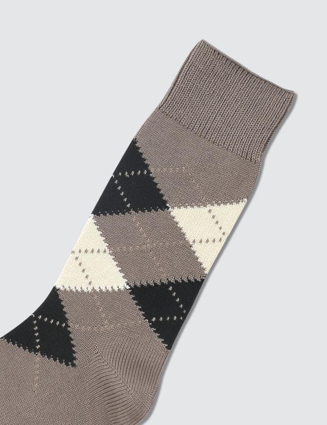 Tabio Agryle Socks