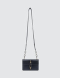 Alexander Wang Hook Small Crossbody Bag with Webbing Picture