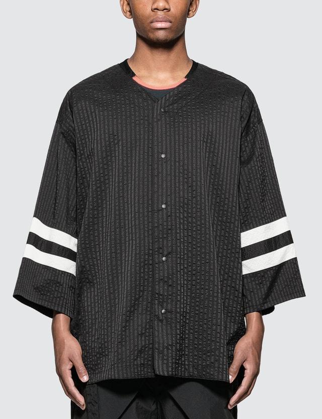 Sasquatchfabrix. Baseball Haori Shirt