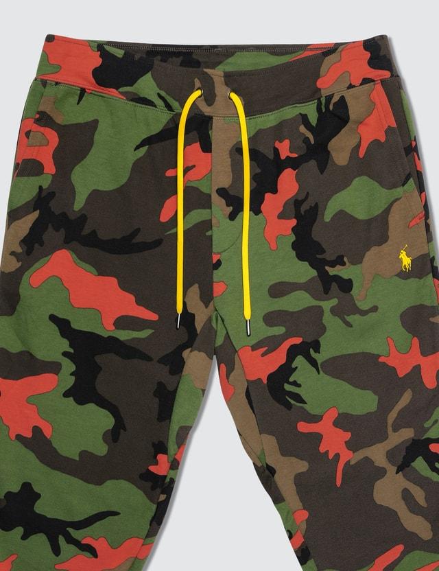 Polo Ralph Lauren Double Knit Tech Pant