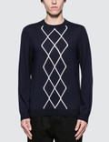 A.P.C. Pull Stephen Knitwear Picture