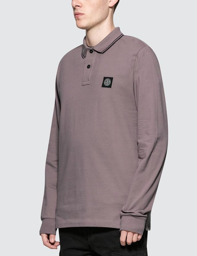 Stone Island Polo Shirt