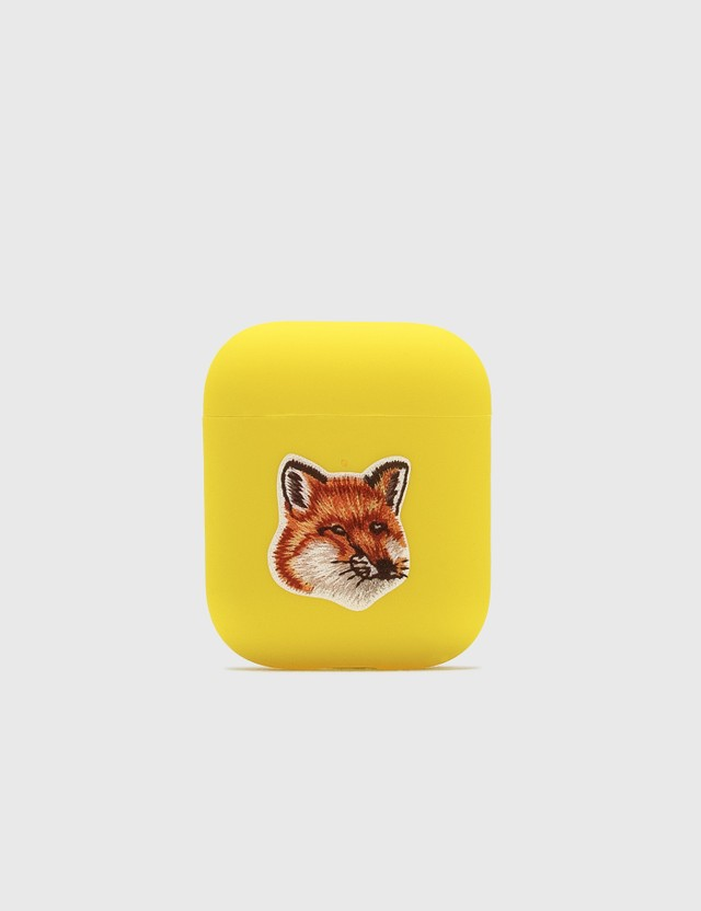 Maison Kitsune Native Union x Maison Kitsune AirPods Case