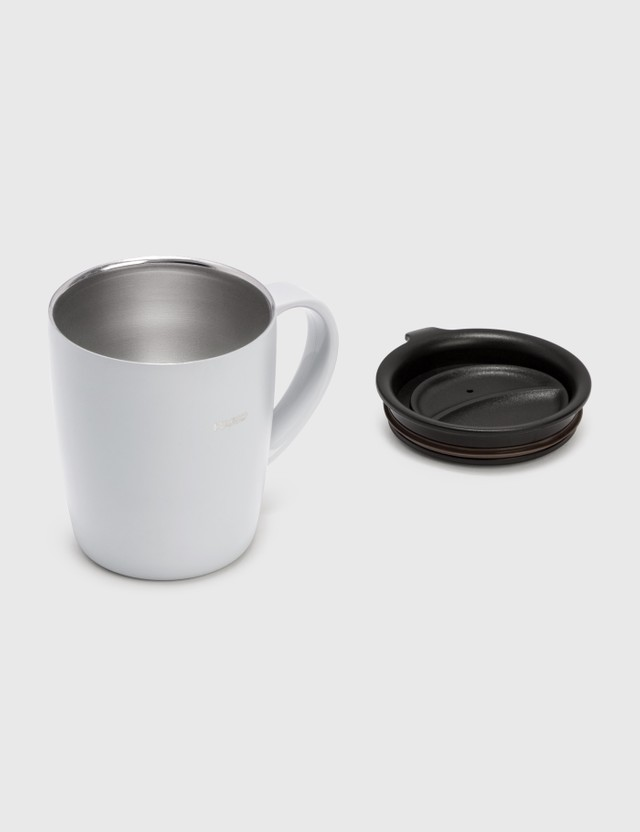 Hario Insulated Mug With Lid N/a Unisex