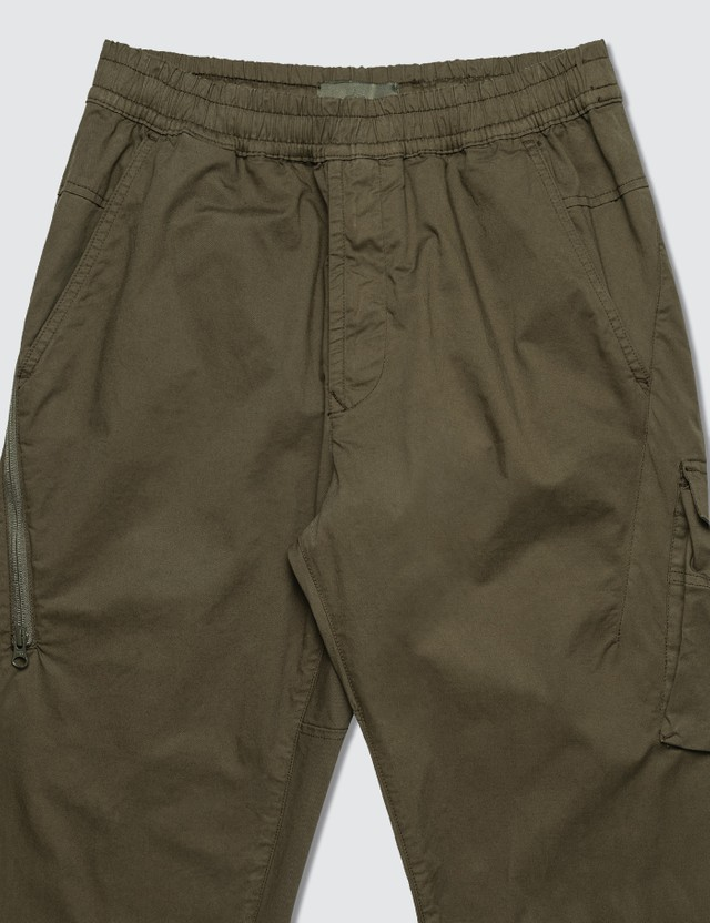 Stone Island Ghost Pieces Cargo Pants
