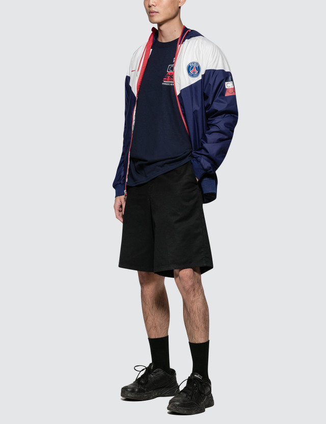 Club 75 Club 75 x PSG Windrunner