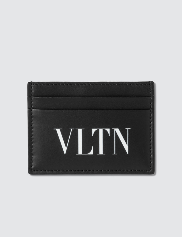 Valentino VLTN Credit Card Holder