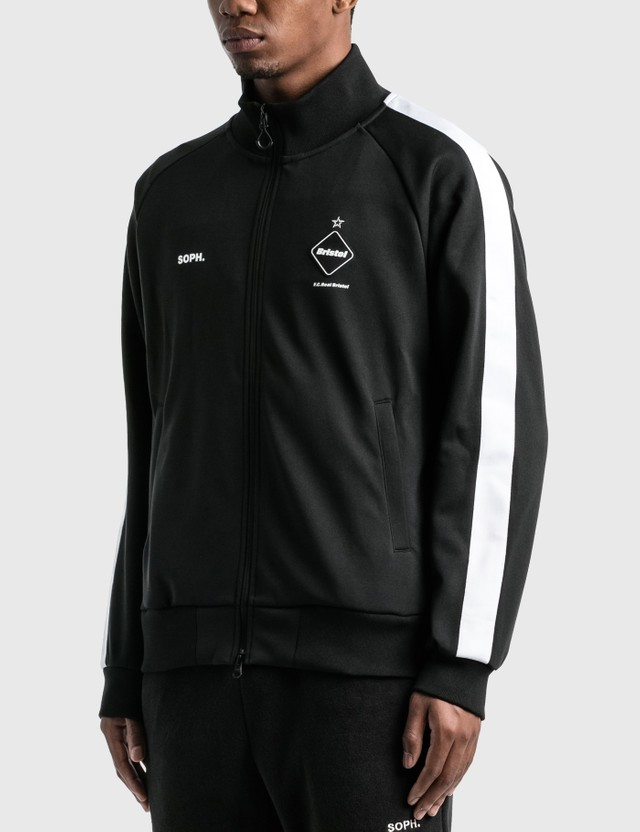 F.C. Real Bristol Training Jersey Blouson