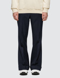 Maison Margiela Polyester Twill Pants Picture