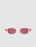 Le Specs The Heartbreaker Sunglasses Picture