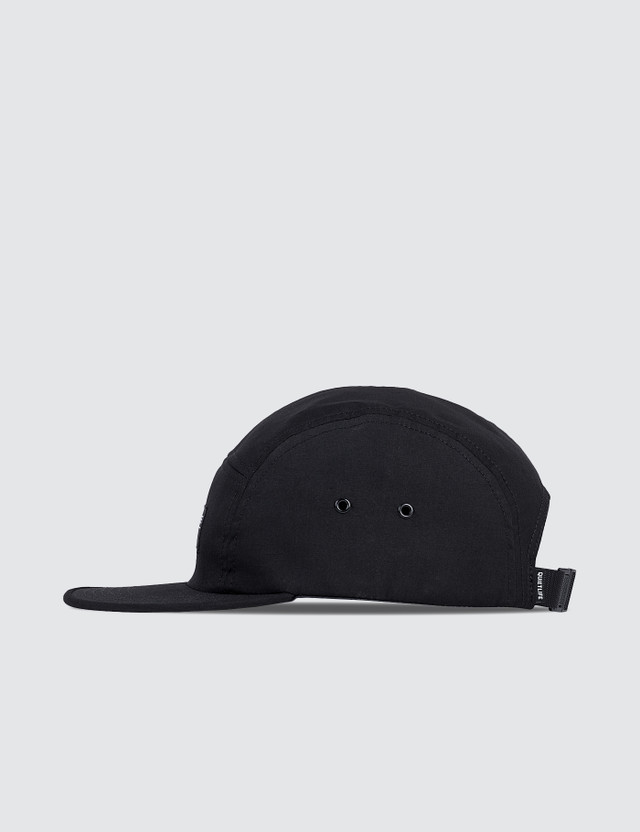 34d2c2f75a9a0 The Quiet Life - Foundation 5 Panel Camp Cap